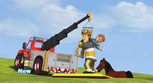 runaway horse fireman sam wiki fandom powered wikia