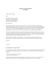 awesome collection of cover letter sample spontaneous application