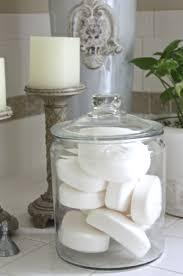 Bathroom Glass Storage Jars Simple Glass Jars Jar Glass And Storage