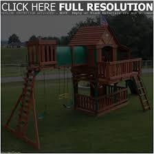 backyard playsets walmart home outdoor decoration