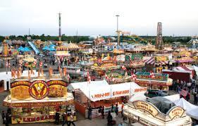 ford park beaumont southeast seniors cruise the south state fair setx