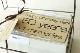 60 yrs birthday ideas 60th birthday gift 5 by ashleigh30 via flickr projects