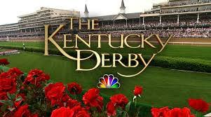 Kentucky Derby Flowers - kentucky derby batesville primary
