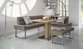Kitchen Table Sets With Bench And Chairs by Neoteric Design Corner Bench Dining Table Set All Dining Room