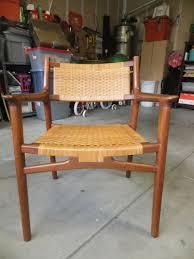 hans wegner johannes hansen chair