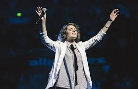 hillsong united perform say the word live news hallels