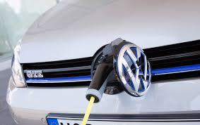 volkswagen electric car volkswagen to build future evs in north america