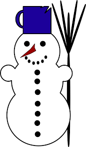 frosty the snowman clipart group 57
