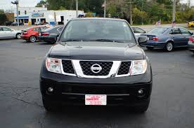 used nissan pathfinder 2005 nissan pathfinder le black 4x4 used sport suv sale