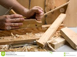 wood tools joinery workshop with wood tools stock image image 9957843