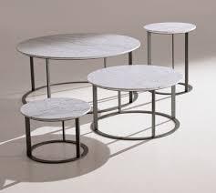 table et chaise b b small table mera collection b b italia design antonio