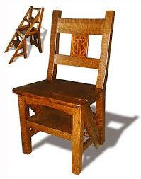 Library Chair 21 Best Library Steps Images On Pinterest Step Stools Woodwork