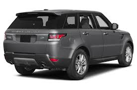 gold chrome range rover 2014 land rover range rover sport price photos reviews u0026 features