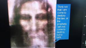 real photograph of jesus christ of nazareth color mobile version