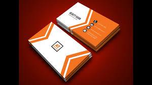 adobe illustrator cc tutorial for beginners business card design
