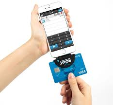 credit card apps for android mobile credit card readers for iphone android