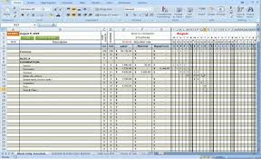 Construction Punch List Template Excel Construction Cost Estimating Construction Forms For Excel