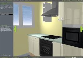 logiciel gratuit cuisine plan cuisine 3d gratuit crer sa cuisine en ligne avec