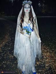 Bride Halloween Costume Emily Corpse Bride Costume Corpse Bride Halloween Costume