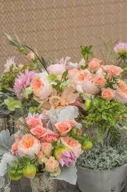 23 best weddings coral floral arrangements images on pinterest