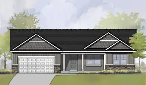 what is a daylight basement floor plans jim tibbe homes