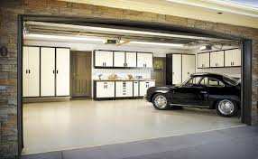 Cool Garages | 100 garage storage ideas for men cool organization and shelving