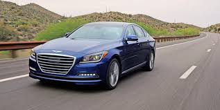 hyundai genesis suv 2016 hyundai genesis best buy review consumer guide auto