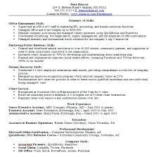 resume exles objective objectives for resume sles lidazayiflama info