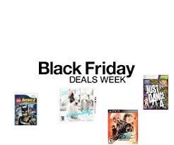amazon pre black friday video game deals black friday 2012 video game deals week holiday deals calendar