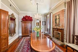 French Quarter Home Design Eclectic French Quarter Home Hits The Market At 1 35m Curbed