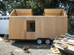 sonoma shanty update yesterday i stopped by little house on the trailer
