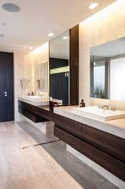 Bathroom Square Sink Rectangle Mirror 5 Bathroom Mirror Ideas For A Double Vanity Contemporist