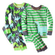 andersson two fitted pajamas boys big boys