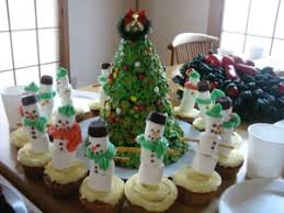 Christmas Cake Decorations Church by Ideas For Christmas Celebrations In The Church
