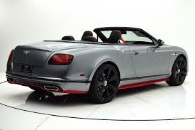 2017 bentley continental gt v8 2017 bentley continental gt v8 s convertible black edition