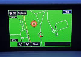 lexus rc navigation 2015 lexus rc f road test review carcostcanada