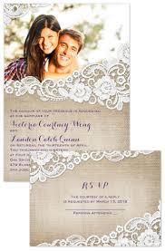 Wedding Invitations And Rsvp Cards Cheap Best 25 Photo Wedding Invitations Ideas On Pinterest Photo