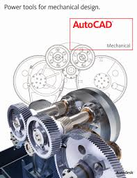 autocad mechanical autodesk pdf catalogue technical