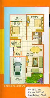 8 x 16 house plans homepeek 20 x 40 house plans 800 square beautiful house design