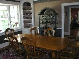 corner cabinets dining room italian luxury dining room wood