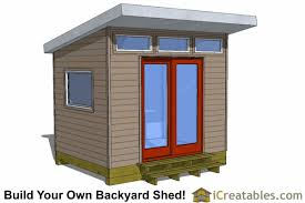 backyard sheds plans shed plans how to build a shed icreatables
