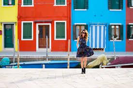 burano weekend a venezia fashion blogger