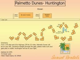 Map Of Hilton Head Sc Hilton Head Map Sunset Rentals Vacation Rentals