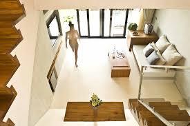 split level bedroom aeccafe archshowcase