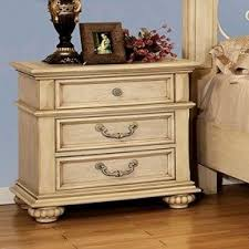 ivory nightstands foter