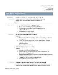 mover resume sample event photographer resume sample job resume samples event photographer resume sample