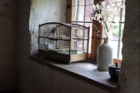 Home Interior Bird Cage Free Images Architecture Wood House Home Nostalgia Cage