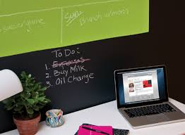 chalkboard paint colors our best colored chalkboard wall paint