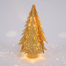 small gold tree h36cm hanging lantern company
