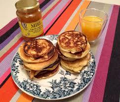 recette pancakes hervé cuisine pancakes hervé cuisine 100 images crêpes pancakes gaufres